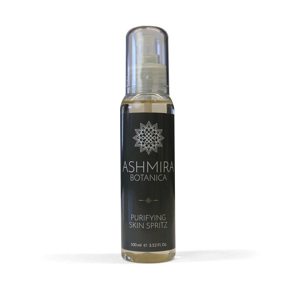 Ashmira Botanica Purifying Skin Spritz 100ml